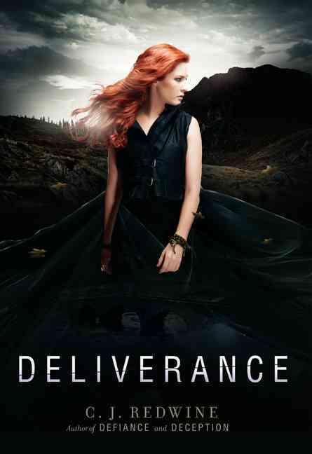 Deliverance By Redwine, C. J.