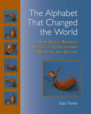 The Alphabet That Changed the World By Tenen, Stan/ Stein, Charles (EDT)